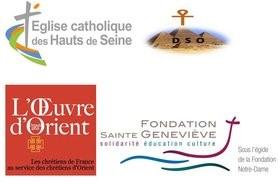 Les diocèses de Nanterre et Gizeh sur un chemin d'amitié