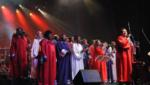 Les Sarments de Bagneux, chorale Gospel