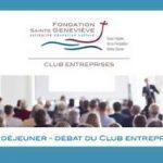 Petit-Déjeuner débat Club Entreprise