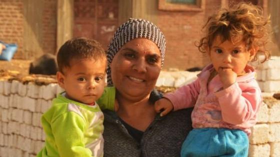 Création d'ateliers de production artisanale en soutien aux familles démunies en Haute Egypte