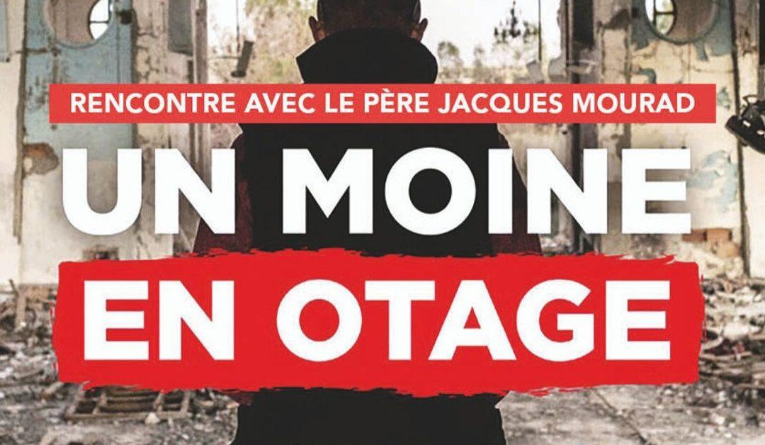 Rencontre avec un moine en otage : le Père Jacques Mourad