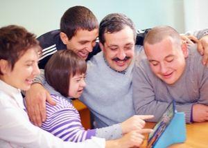 Le Cap, une résidence-accueil pour adultes en situation de handicap