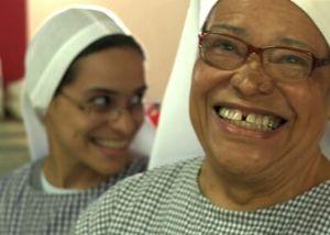 Réalisation d'un film sur « La congrégation Sainte-Bathilde à travers le monde »