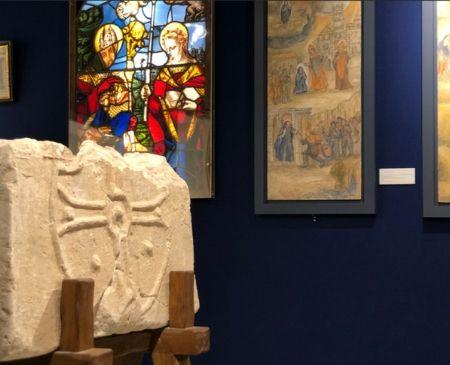 Exposition « Sainte Geneviève 1 600 ans »