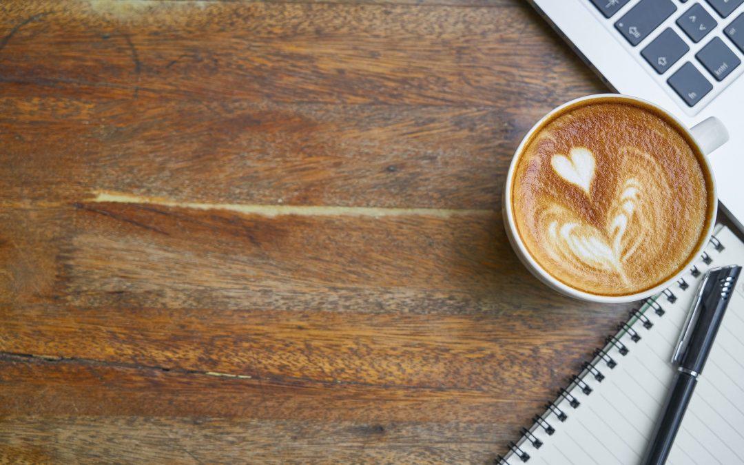 Pause-Café à 13h30, tous les 15 jours