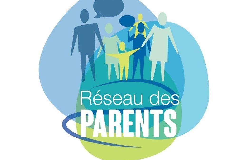 Le Réseau des Parents