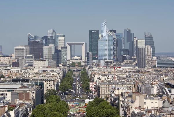 Paris La Défense, un partenaire solidaire dans la crise