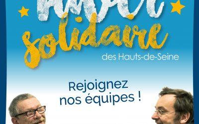 4 «Hiver solidaire» ouverts au 1er novembre