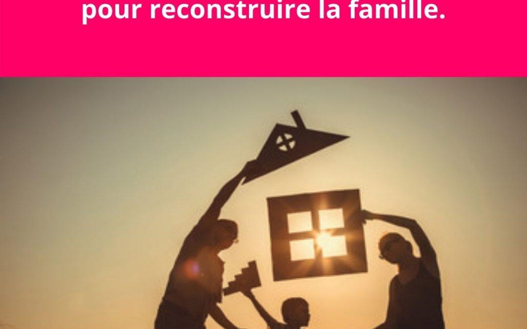 Familles: état des lieux et solutions